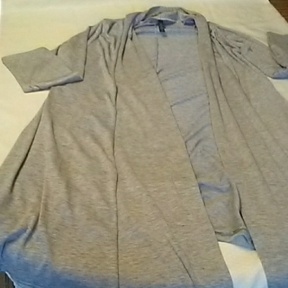 Rags and Couture Sweaters - Maternity Cardigan Women's Hacci XL